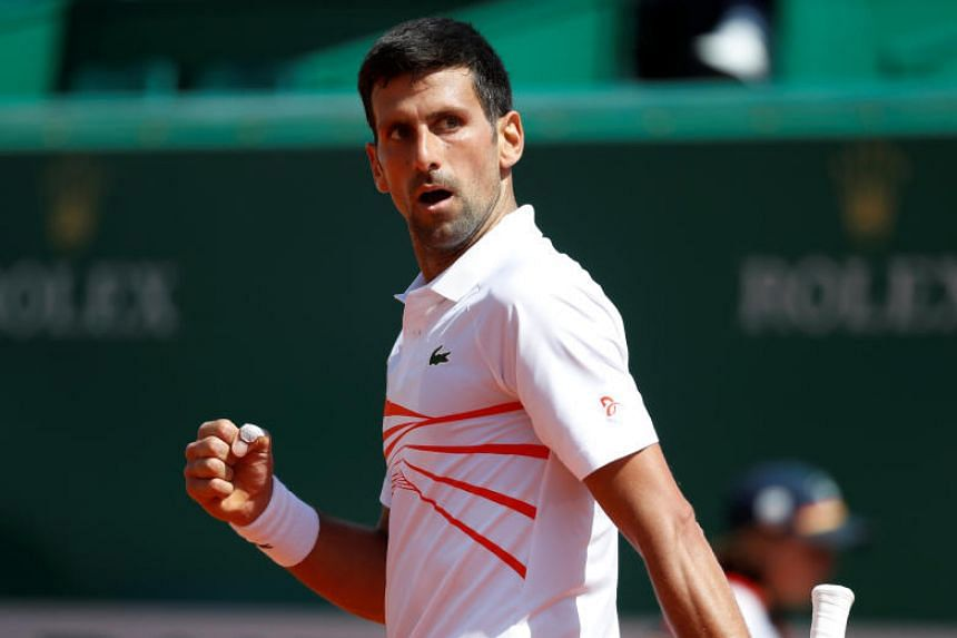 """Men's singles world No. 1 Novak Djokovic, who is also president of the ATP Player Council, said he is """"very excited"""" for the Finals to move to Turin."""