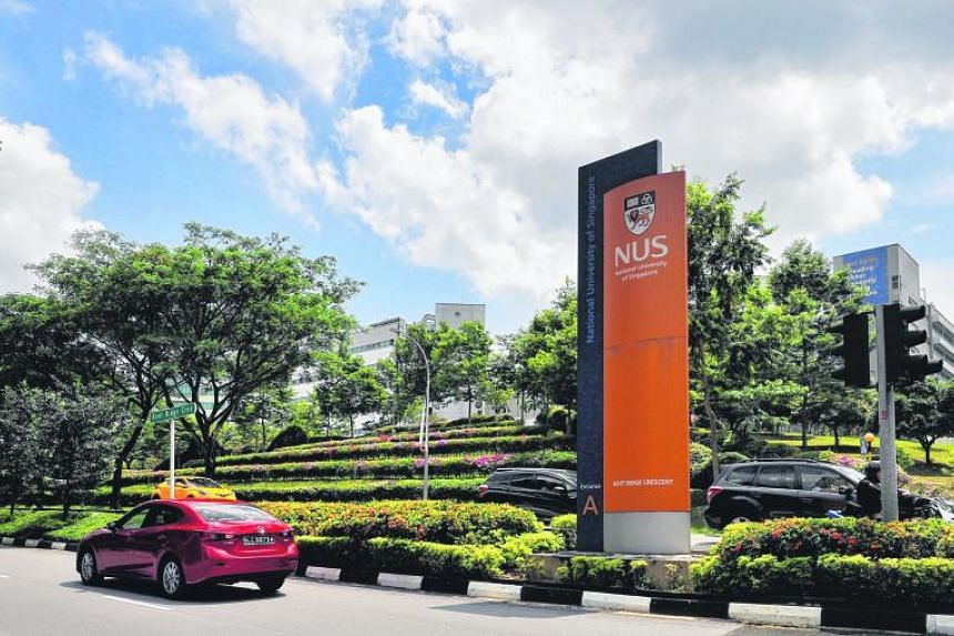 26 incidents of sexual offences reviewed by NUS Board of Discipline over past 3 years, no expulsions