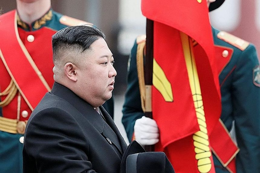 Key aide to Kim Jong Un 'removed from post'