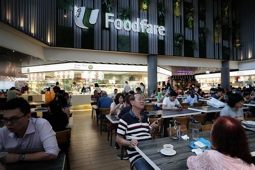Singaporeans of the Pioneer and Merdeka generations as well as NTUC union members can enjoy coffee and tea at 50 cents a cup at close to 100 coffee shops and foodcourts run by NTUC Foodfare and Kopitiam.