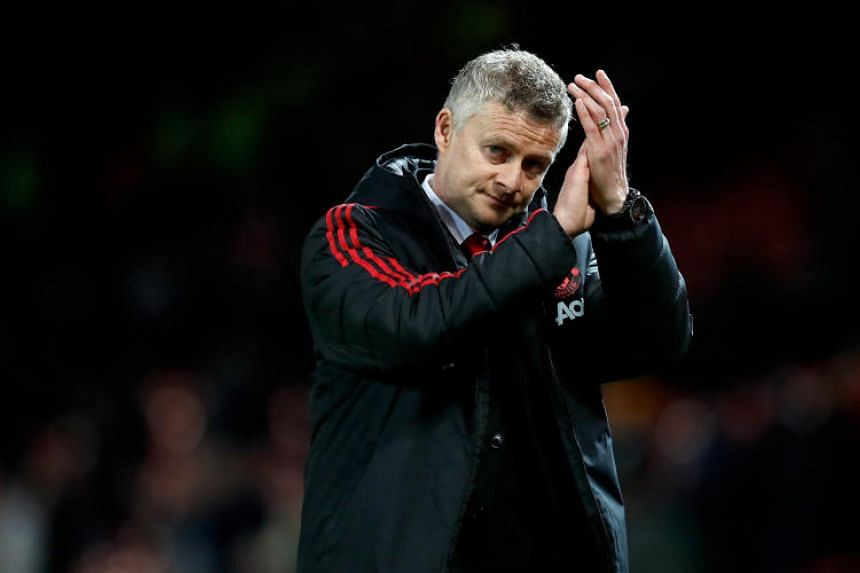 Manchester United's poor recent form has been a particular disappointment given the impressive sequence of results when Ole Gunnar Solskjaer first arrived as caretaker boss.