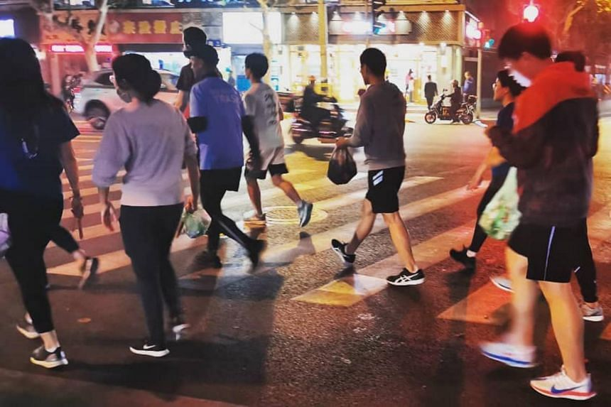 """Started in 2016 by Swede Erik Ahlstrom in the town of Are, the """"plogging"""" craze is now spreading around the world."""