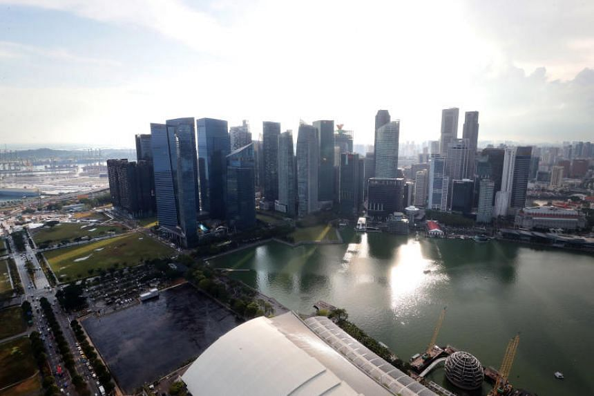 According to the Corrupt Practices Investigation Bureau, overall, Singapore remains ranked as one of the world's least corrupt countries.