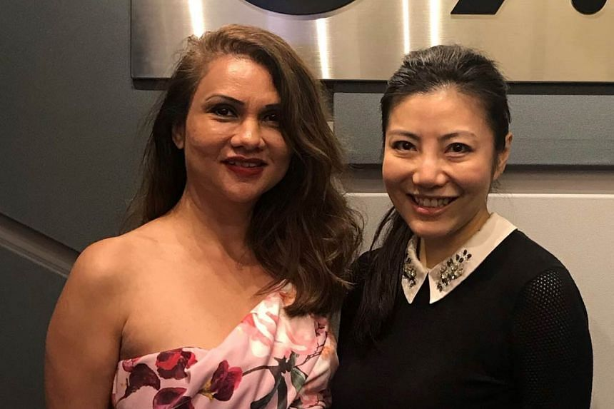 Money FM's Michelle Martin hosts Ms Jaelle Ang, co-founder and CEO of The Great Room and discusses with her the trend of co-working spaces in this podcast.