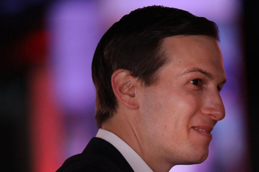 White House senior adviser Jared Kushner is expected to present the comprehensive plan next week to President Donald Trump.