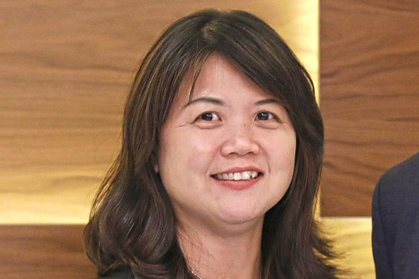 Ms Wendy Chua became a senior manager at audit, tax and consulting firm RSM Singapore after completing a professional conversion programme. The scheme was launched last year for firms to hire and reskill mid-career staff.