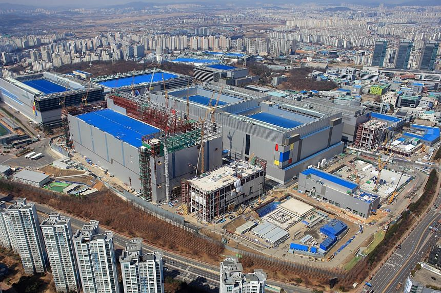 Samsung to invest $115 billion in its foundry business by 2030