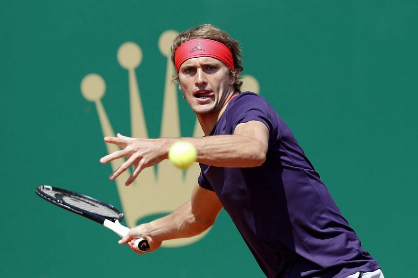 Alexander Zverev, 22, of Germany is the holder of the ATP Finals crown who headlines the next generation of stars.