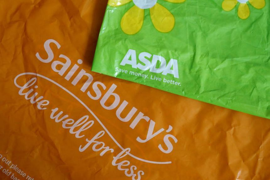 UK retailers are battling sliding consumer sentiment, Brexit uncertainty and fierce competition from Amazon and German-owned discounters Aldi and Lidl.