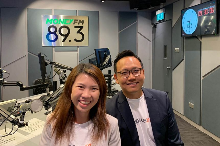 How SMEs can adopt a more integrated approach in adapting for the new economy? Find out from the co-founders of spaceSense.co in this Money FM podcast