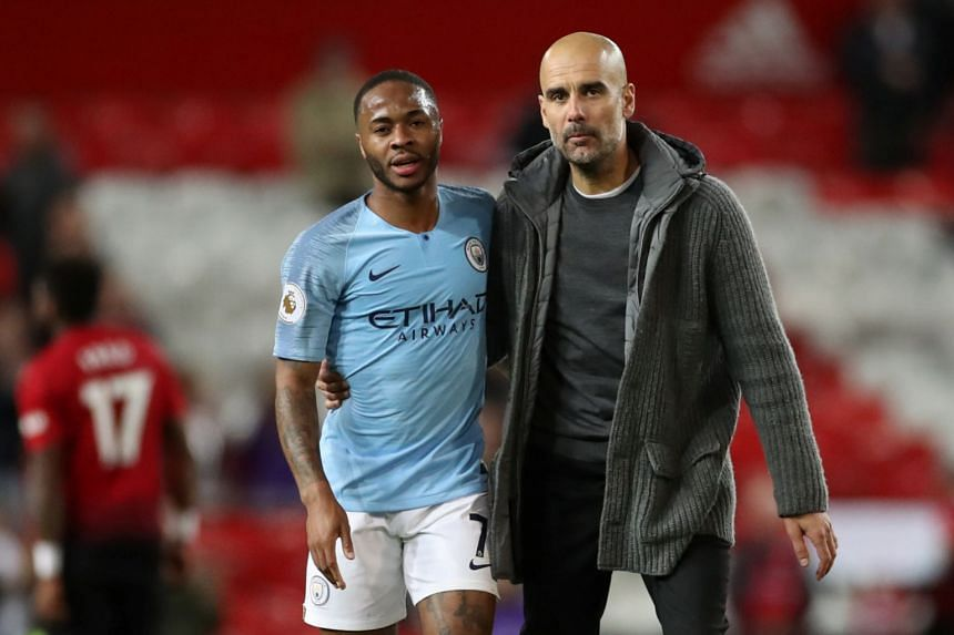 best service 7ef01 4fb0d Football: England's Raheem Sterling honoured with award for ...