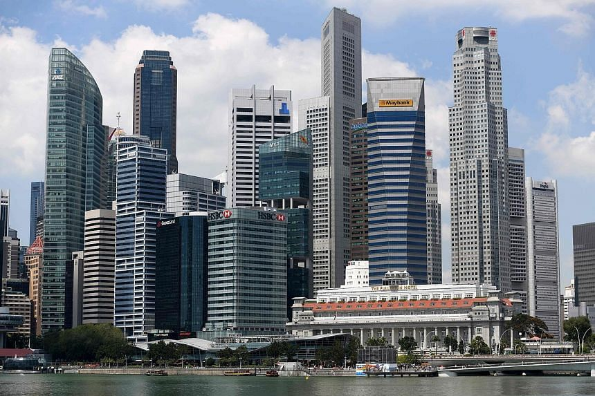 While Singapore is already Asia's biggest foreign exchange trading centre by volume, it is still a long way behind the UK and US, where investors exchange US$2.41 trillion (S$3.29 trillion) and US$1.27 trillion respectively each day.