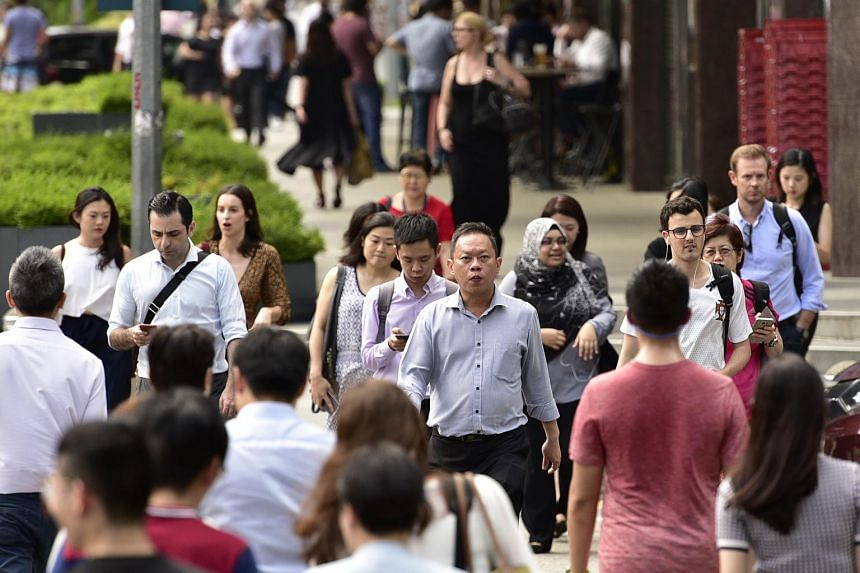 There were 2,500 retrenchments in the first quarter of 2019.
