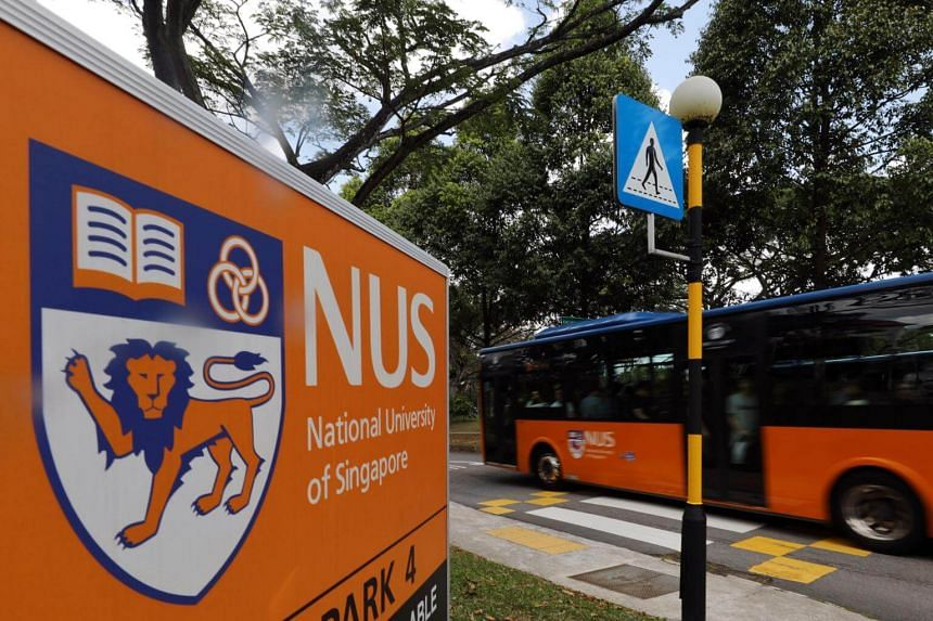 """The measures taken by NUS to """"build a safe and supportive campus environment"""" are laudable and fair to not only the victim, but also the perpetrator, who is a first-time offender."""
