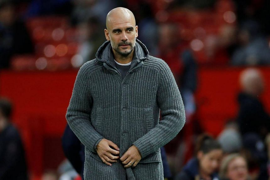 Pep Guardiola does not think Liverpool is going to drop too many points in their bid for the title.