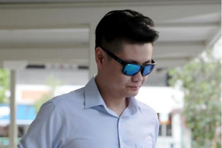 Brandon Ng Hai Chong was driving home in his BMW at about 1.25am on Jan 5, 2017, after a drinking session with friends when he missed a turn. Instead of making a detour, he chose to drive against the flow of traffic.
