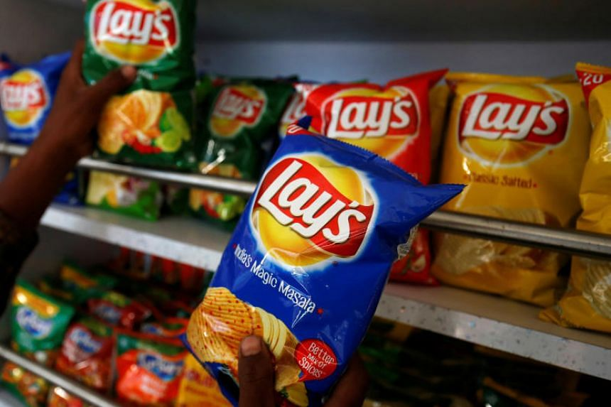 PepsiCo has sued the farmers for cultivating the FC5 potato variety, exclusively grown for its popular Lay's potato chips.