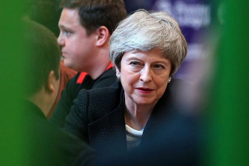 It was leaked that British Prime Minister Theresa May has conditionally allowed Chinese giant Huawei to develop the UK 5G network.