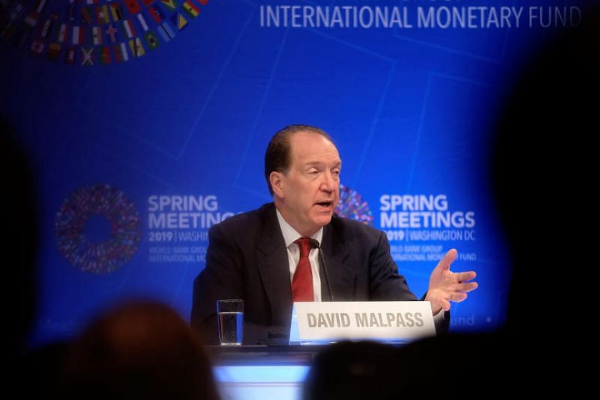 Mr David Malpass is making his first foreign trip as the World Bank's leader to sub-Saharan Africa to highlight his vision for the bank's poverty reduction and development agenda.
