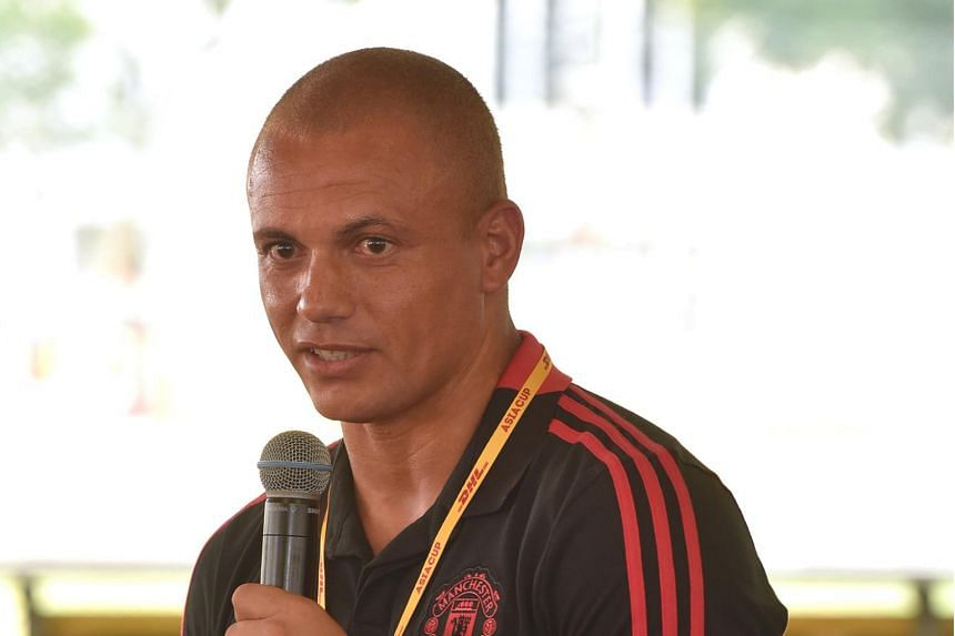 Wes Brown added that, regardless of whether or not Manchester United qualify for next season's Champions League, having the right players at the club next season will be crucial.