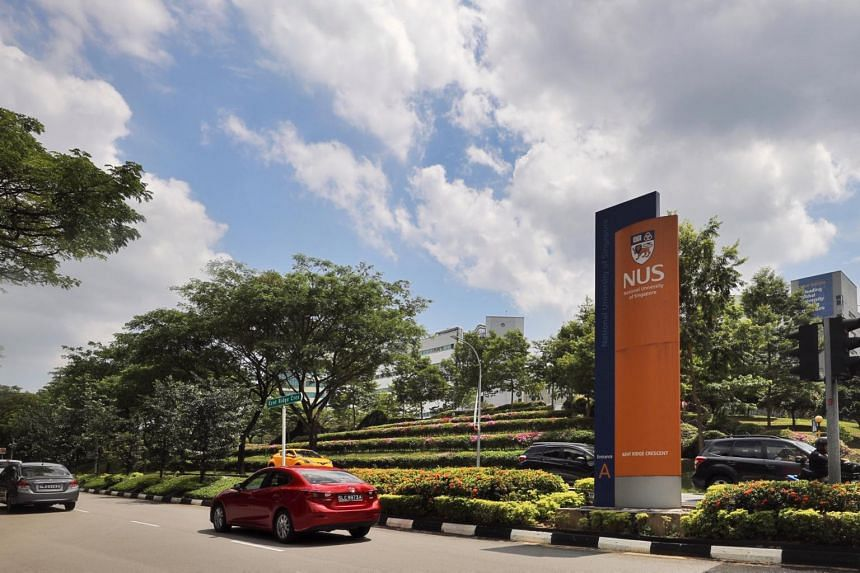 NUS' disproportionately light penalty, along with its ambiguously worded disciplinary framework, suggests ambivalence towards the issue of sexual harassment.