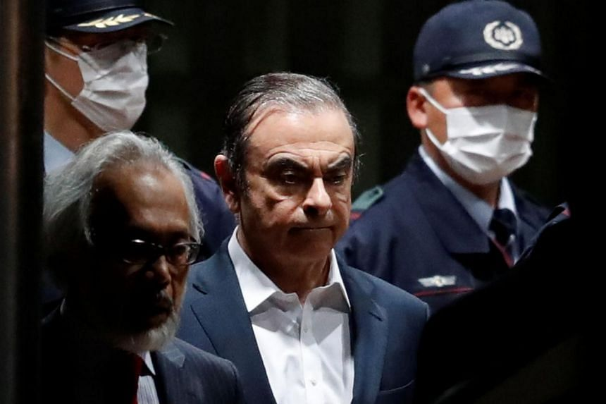 The Tokyo District Court had proposed to start former Nissan chief Carlos Ghosn's trial in September during its pre-trial meetings with his defence lawyers and prosecutors, news reports said.