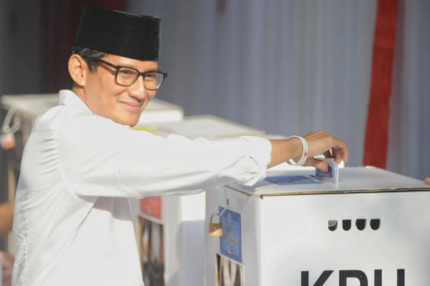 270 die while counting votes in Indonesia