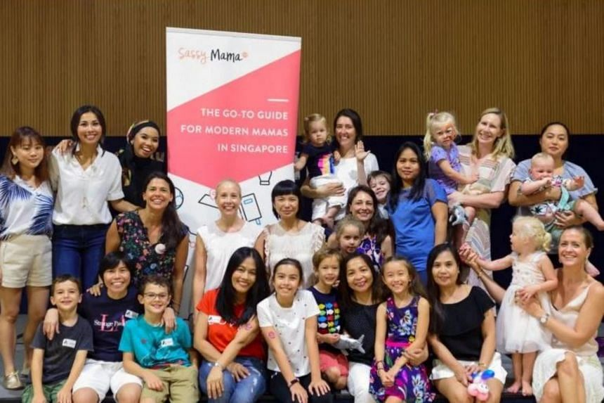 Parenting website Sassy Mama Singapore is organising an initiative called Helper Appreciation Month in May to raise awareness of maids' working conditions, their sacrifices, and their social and legal challenges.