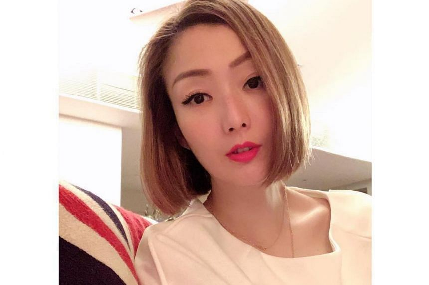 Cantopop singer Sammi Cheng said she will no longer talk about the scandal involving her husband Andy Hui, but will instead be focusing on her upcoming concerts.