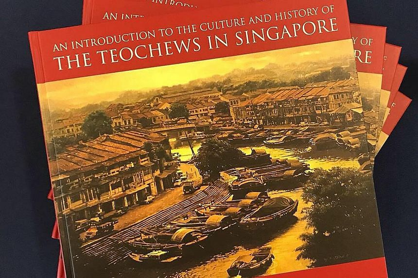 An Introduction To The Culture And History Of The Teochews In Singapore provides an overview of Teochew culture in Singapore across two centuries.