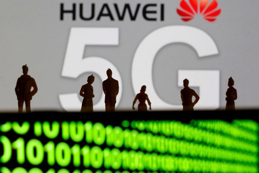 Mr Im Vutha, of the Telecommunication Regulator of Cambodia, said Cambodia had signed on with Huawei but was open to other 5G suppliers.