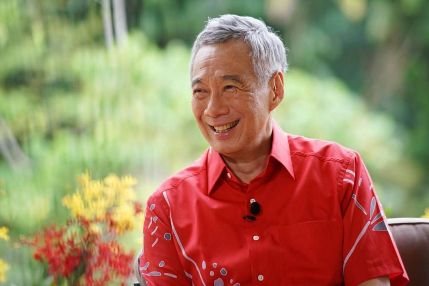 Prime Minister Lee Hsien Loong said the proposed laws may not be able to eliminate all fake news, but would be able to lessen the impact of such falsehoods.