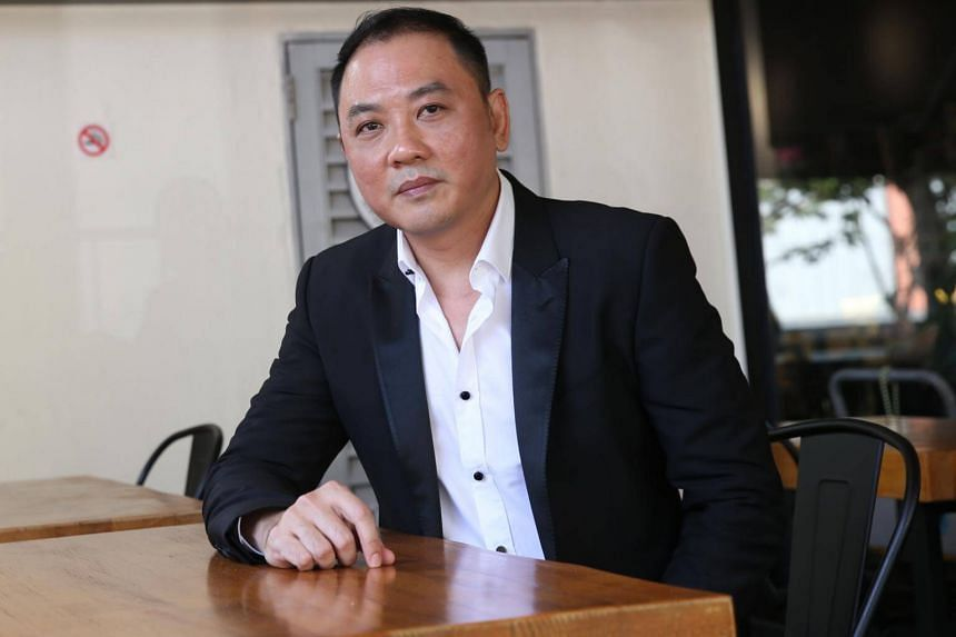 Chief executive Sam Lim Yong Sim's passport has been retained by the CAD, which the company described as a requirement during investigations.