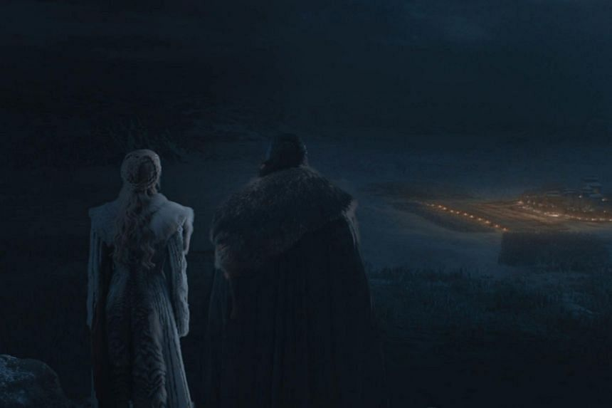 Game Of Thrones S8E3 recap: Enjoy the sounds of combat - against a