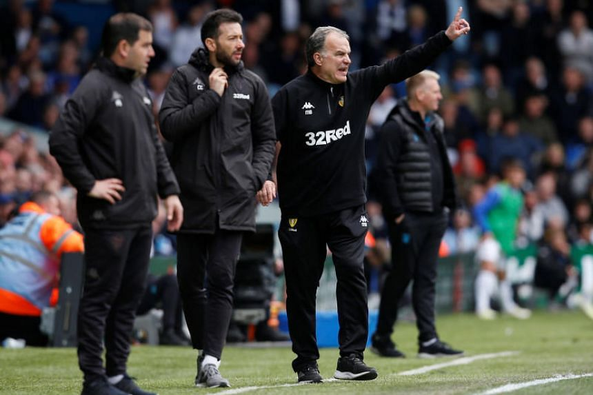 Leeds boss Marcelo Bielsa asked his players to allow the visitors to score unchallenged when the game was restarted after Mateusz Klich scored the opener when Aston Villa's Jonathan Kodjia was injured on the pitch.