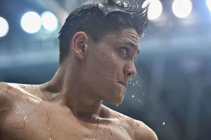 Olympic swimming champion Joseph Schooling is in line to win his fifth consecutive Sportsman of the Year accolade, and sixth overall, after he was among three finalists for the 2019 Singapore Sports Awards.