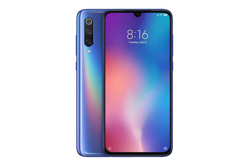 Known for inexpensive, value-for-money devices, the Chinese smartphone maker has launched the Mi 9, which boasts flagship-class performance and features at mid-range prices.