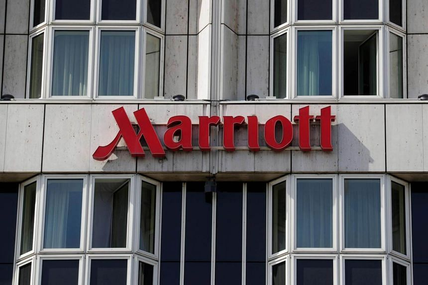 Marriott to expand home-sharing business in challenge to