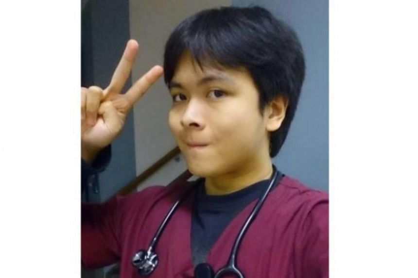 Malaysian doctor Christopher Lee Kwan Chen had been suspended by a health practitioners' tribunal for six weeks earlier in April after he admitted to posting a series of sexist and racist remarks online.
