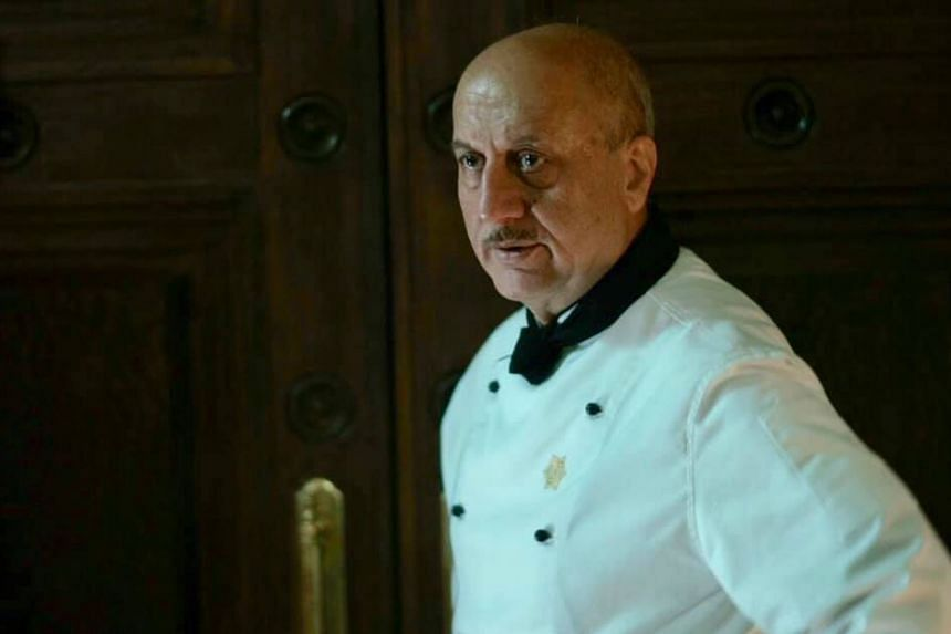 Indian taxi drivers refused to charge Anupam Kher and his Hotel Mumbai co-stars for their rides in Adelaide, Australia.