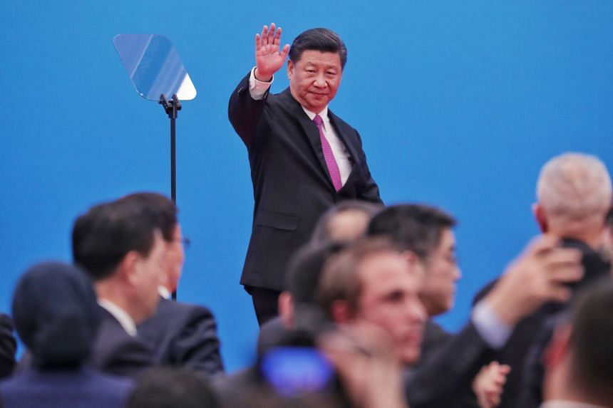 """President Xi Jinping has pledged that the BRI will be """"open, green and clean"""" in response to accusations that it lacked transparency, facilitated corruption and that some projects contributed to pollution."""