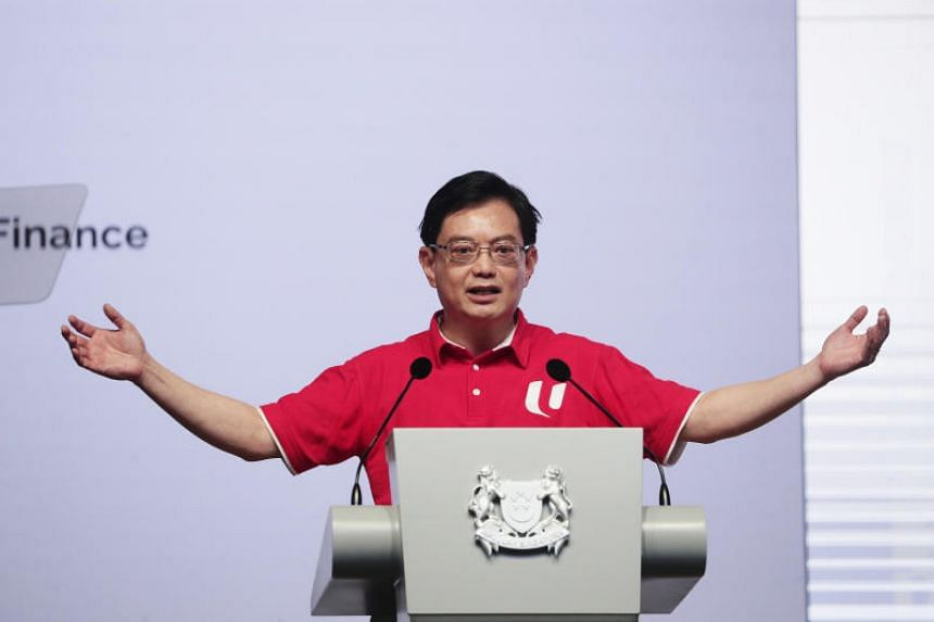 "During his maiden May Day Rally speech at Downtown East on May 1, Deputy Prime Minister Heng Swee Keat outlined how the ""symbiotic relationship"" between the ruling People's Action Party and the National Trades Union Congress goes back fifty years"