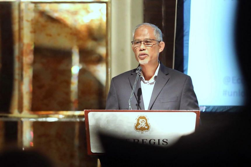 Minister for the Environment and Water Resources Masagos Zulkifli said on May 2 that economic growth need not be at the expense of environmental sustainability.