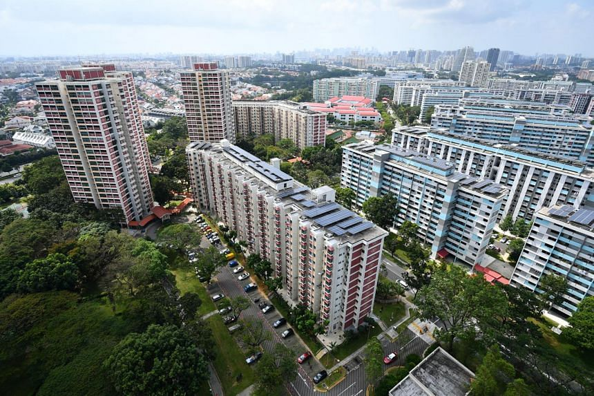 According to HSBC's 2019 Beyond the Bricks survey, Singaporeans spend an average of 3.29 hours each week on property-related window shopping, reading property magazines, and trawling through online listings.