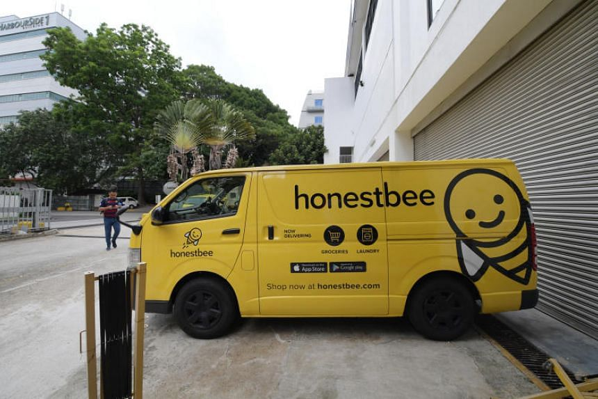 Mr Brian Koo, Honestbee's interim CEO and board chairman, said in an e-mail to employees that he will be working with his executive team to conduct an in-depth review of the business.