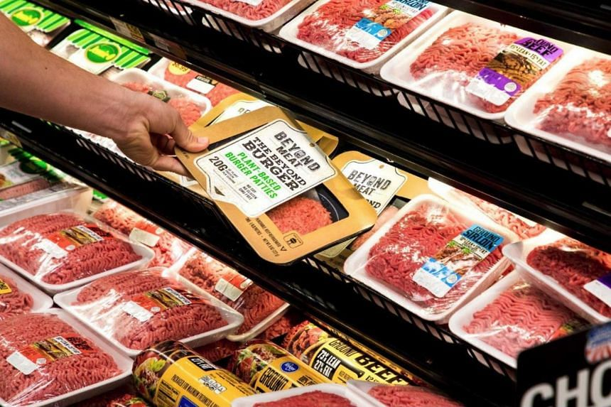 The Market Was Hungry For Beyond Meat's IPO (NASDAQ:BYND)