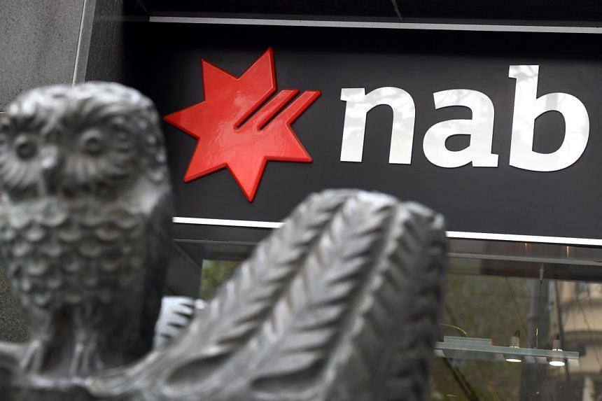 National Australia Bank announced on May 2 that it would cut its dividend to comply with capital requirements, after it was forced to set aside A$1.1 billion (S$1.05 billion) to compensate customers for wrongdoing.