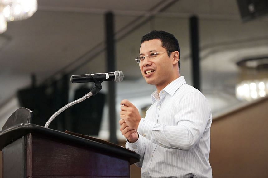 Minister for Social and Family Development Desmond Lee says the social service sector is working together to form a more integrated and responsive social safety net to better provide help.