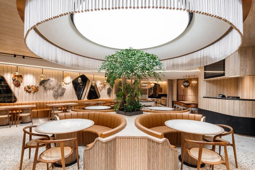 Yun Nans at Jewel Changi Airport is the first full-menu Yunnan eatery - not counting some noodle eateries - in Singapore since the 1990s.