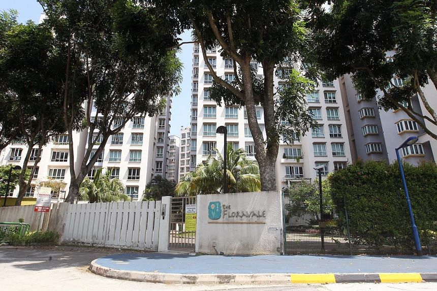 Residents of The Floravale affected in the case have raised concerns over being taxed for rental income despite not having rented out their units and fear they could be on the hook if their purported tenants get into trouble with the law. LIANHE ZAOB